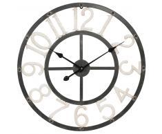 Reloj de metal D 60 cm JEANNET