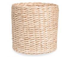 Macetero de fibra H.16 cm