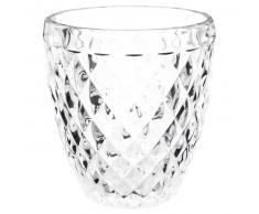 Vaso de cristal SAPHIR