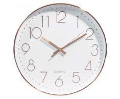 Reloj D 31 cm SWAGGY COPPER