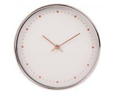 Reloj vintage cobrizo