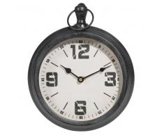 Reloj de bolsillo de metal D.23cm CAMBREMER