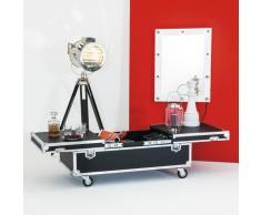 Espejo luminoso H 80 cm LOGE