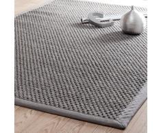 Alfombra de sisal compra barato alfombras de sisal online en livingo - Alfombra yute ikea ...