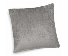 Cortina de pana gris 45 x 45cm VINTAGE VELVET ICEBERG
