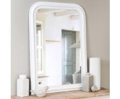 Espejo Cúpula crudo modelo grande