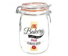 Tarro de cristal de 1.000 ml BAKERY