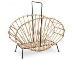 Revistero de bambú BINTANG