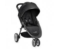 Baby Jogger Silla de paseo City Lite negra de BabyJogger