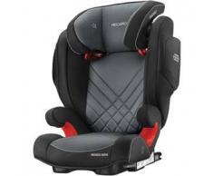 recaro Silla de auto milano seatfix Performance Black de Recaro