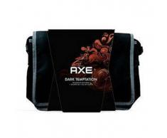 AXE DARK TEMPTATION EDT 100 ML + DEO 150 ML + GEL DUCHA 250 ML + NECESER SET REGALO