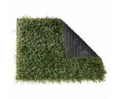 Nature Césped artificial verde 1 x 4 metros, 6030570