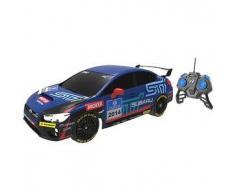 Nikko Coche de juguete Subaru, escala 1:16, marca RC
