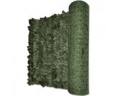 VidaXL Cerca Verde De Hoja Hiedra Artificial 300 x 100 cm