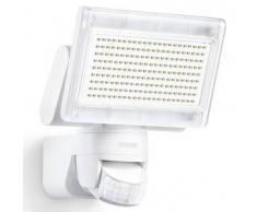 Steinel Foco con Sensor para el exterior, XLED 1, color blanco