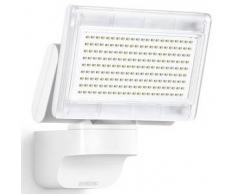 Steinel Foco con Sensor para el exterior, XLED Hogar 1Sl, color blanco