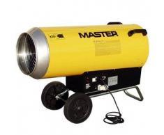 Master Calentador a gas, BLP 103 ET