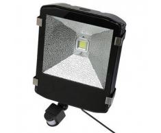 Kerbl Lámpara LED para exteriores 80 W 34573