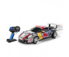 Nikko coche de juguete teledirigido Porsche 911 GT3 1:16 94138