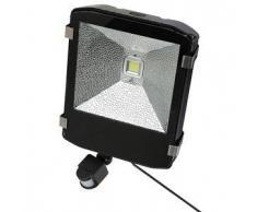Kerbl Lámpara LED para exteriores 100 W 34574