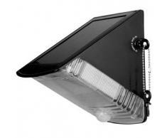 Luxbright Aplique solar de exterior para el jardín, Natal