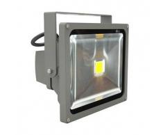 VidaXL Proyector LED de 30 Vatios