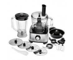 PROFI COOK ProfiCook robot de cocina 1200 W plateado PC-KM 1063