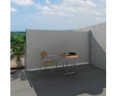 VidaXL Toldo Lateral De Patio Terraza 180 x 300 cm Color Crema