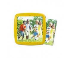 MINILAND Puzzle infantil MINILAND: Jugar con amigos 36 pcs