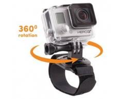 GOcase Correa para muñeca 360º GOcase Pro para GoPro