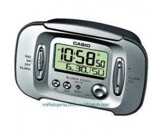 Casio Despertador Radio Controlado
