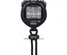 Seiko Cronómetro de mano Prospex Solar