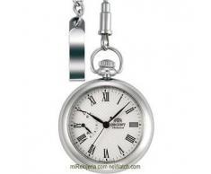 orient Reloj de bolsillo con reserva de carga