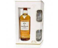 The Macallan Amber - Estuche 2 Vasos