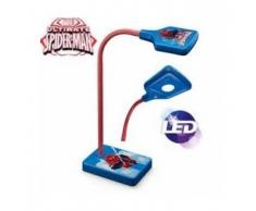 Philips Flexo LED Spiderman de Disney Ref.71770/40/16 de Philips.