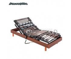 dunlopillo Cama Articulada Electrica Dunlopillo Kalma 12 Patas Incluidas