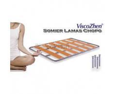 Somier Laminas Chopo