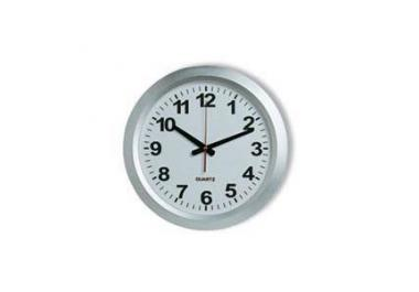 Reloj de pared analógico CHAMP