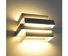 Aplique LED - 6W - Scala