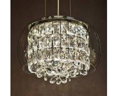 Lámpara de Techo de Crista Prestigio LED - Fortuna