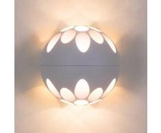 Aplique de LED moderno decorativo - Riva