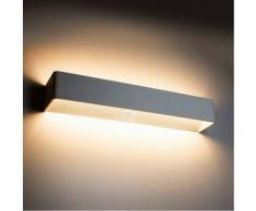 Aplique LED - 18W 53 cm rectángulo - Quadra