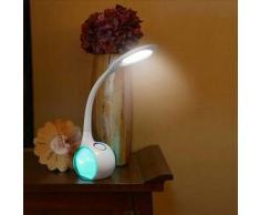 Flexo LED - lámpara de escritorio - Nora