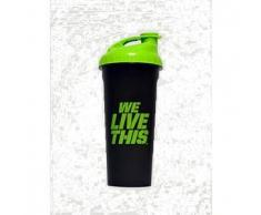 MusclePharm Coctelera We Live This 600ml
