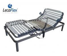Lecaflex Cama articulada eléctrica 5 planos y 4 niveles de articulacion de