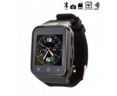 Tekkiwear by dam. Reloj digital multifunción con bluetooth 4.0 y Wifi