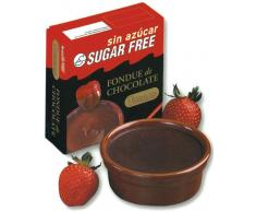 Torras Fondue de Chocolate Sin Azúcar 150g