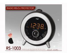 SAMI RS1003 Radiodespertador