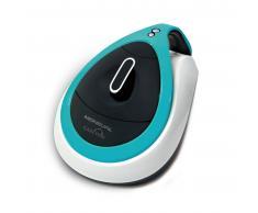 Moneual Aspirador de mano esterilizador HC600 azul