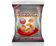 Protein Snax Protein Pops 30 gr Sabor Barbacoa